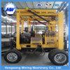 Plataforma de perforación de la energía hydráulica del motor diesel para la perforadora