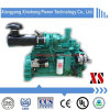 Motor diesel del conjunto de generador de Dongfeng Cummins (6CTA8.3-G)