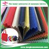 70-80 tela no tejida del G/M PP Spunbond usada para el bolso modificado para requisitos particulares