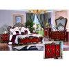 Bett für Wiedergabe-Möbel und klassische Schlafzimmer-Möbel (W806B)