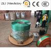 Зеленый паковать химикатов планки полиэфира Jumbo крена