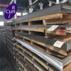 Van de molen van de Rand 316L 1.4404 1240-1250 het Blad van het van de mm- Breedte Roestvrij staal