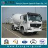 Camion chaud de mélangeur concret de Sinotruk Howhan J5g 8X4 de vente