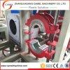 Máquina gemela automática de Belling del tubo del PVC de la calefacción