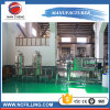 Máquina de desecación para el tratamiento de aguas residuales industriales