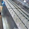 Prefabricationによって電流を通される溶接のプレハブの構造製造された鋼鉄建築材料