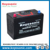 accumulatore per di automobile della batteria di automobile della batteria 65ah Ns70mf