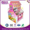 Máquina de juego premiada de la mini de la arcada del juguete grúa principal dominante de la garra para la venta