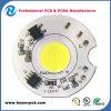 옥수수 속을%s 가진 직업적인 SMT 알루미늄 LED PCB 회의 PCBA