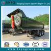 L'usine fournissent la remorque de tombereau de 65 tonnes semi à vendre