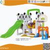 Для использования внутри помещений пластиковые Panda поворотного механизма и вставьте в интересах детей
