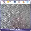 Laminados en frío en relieve la placa de acero inoxidable 304L