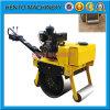 최신 판매 및 좋은 가격 도로 롤러 쓰레기 압축 분쇄기