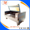 Máquina do laser Cutting&Engraving do CO2 de Hermetic&Detached (JM-1590T-CCD)