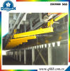 Linea di produzione elettrostatica automatica del rivestimento con lo SGS