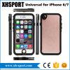 Caixa impermeável universal magro super nova do telefone móvel para iPhone6/7