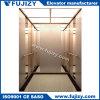 Elevación residencial casera del elevador del pasajero del precio barato de la alta calidad pequeña en China