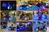 Heißer Verkaufs-scherzt neue Entwurfs-Unterhaltung Motorrad-Fahrelektrisches Minimotorrad für Verkauf