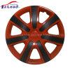 Nuovo coperchio di rotella di plastica di colori di disegno ABS/PP 13  14  15