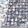 Roestvrij staal 304 het Geweven het Trillen Opleveren van het Scherm voor Mijnbouw