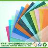 ткани 100%Polypropylene Non сплетенные Spunbond