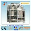 Máquina de la refinería del aceite vegetal del aceite de cocina del petróleo vegetal (POLI)