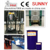 Silikon-Extruder-Maschinen-/Hot-Schmelzmaschine für isolierende Glasmaschine