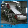 1092 Tipo de Papel Higiénico Jumbo Roll hacer máquinas de papel reciclado de residuos