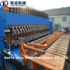 Machine de soudure de construction de treillis métallique de barre en acier