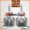 최고 Bright 3000lm 25W Phi-Lips LED Car Headlight