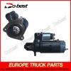 Motore d'avviamento per il camion di Scania