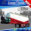 Tanker cemento a granel Semi Remolque / Polvo Camión Remolque (LAT9401GFL)