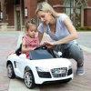 RC de Rit van de baby op Auto, Batterij In werking gestelde Auto gerecht-6189 van Jonge geitjes