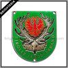 Auto Car (BYH-10132)のための品質Metal Badge