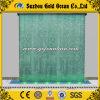 2.5X3m Indoor Fiber String Water Rain Curtain für Decorating Home