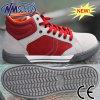 Nmsafety замши Спорт на открытом воздухе Защита Обувь безопасности