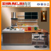 중국에 있는 간단한 Kitchen Cabinets - Sink를 가진 Cheap Price