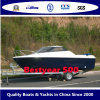 Barca Hardtop della baracca di velocità 550 per pesca