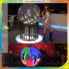 Exposition gonflable d'intérieur de projecteur de dôme