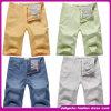 Vendita calda 2015! I nuovi Shorts del denim degli uomini di modo il più in ritardo progettano i pantaloni di scarsità degli uomini
