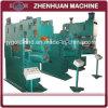 Welding Rims를 위한 농업 Tractor Steel Wheel Rim Trimming Machines