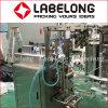 Enchimento do refresco do saquinho e máquina de empacotamento automáticos da selagem