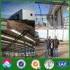 Здание мастерской стальной рамки конструкции светлое (XGZ-SSB153)