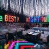 LED de cores visor programável para Bar & Danceteria decoração (Eco-dotP55)