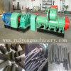 2015 Most Professional Coal Bar Extrusion Equipment