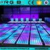 60*60mm Goedkope Draagbare Gebruikte DJ RGB LEIDEN van de Kleur Dance Floor voor Verkoop