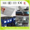 Adhésif en aluminium superbe de film de protection