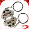 Kundenspezifisches Metallauto Keychain