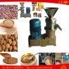 Máquina comercial de calidad superior del fabricante de la mantequilla de cacahuete del cacao de la almendra