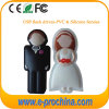 1GB Custom Promotional Wedding Gifts USB Flash Drive